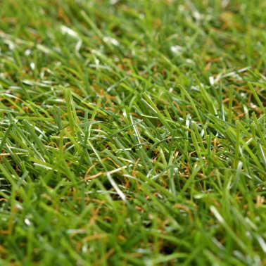 vidaXL Kunstgrastegels 30x30 cm groen 20 st[4/5]