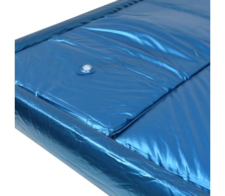 vidaXL Waterbed Mattress Set with Liner and Divider 180x200 cm F5[4/7]