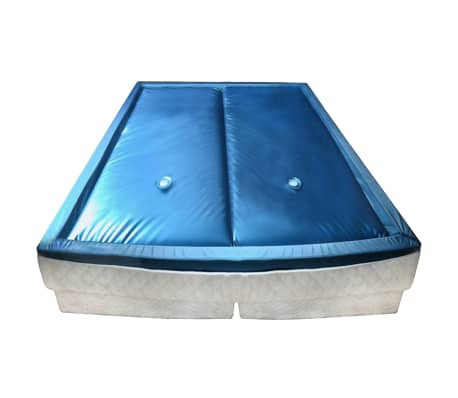 vidaXL Waterbed Mattress Set with Liner and Divider 180x200 cm F5[1/7]