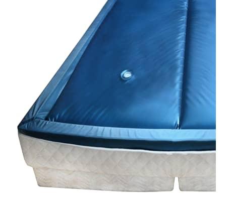 vidaXL Vienvietis vandens lovos čiužinys, 200x100 cm, F5[3/4]