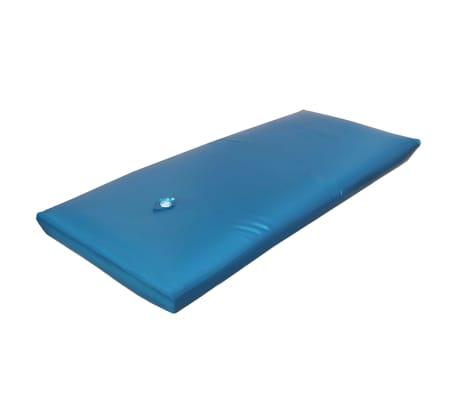 vidaXL Vienvietis vandens lovos čiužinys, 200x100 cm, F5[1/4]