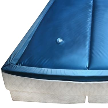 vidaXL Single Waterbed Mattress 220x100 cm F5[3/4]