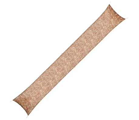 vidaXL Camouflage Netting with Storage Bag 1.5x10 m
