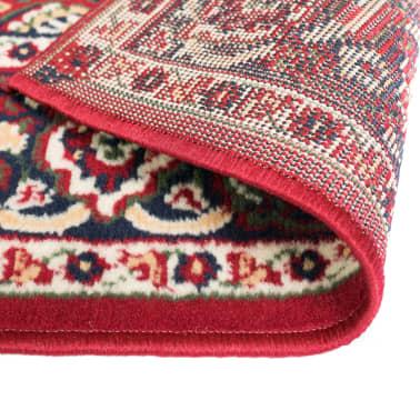 acheter vidaxl tapis oriental design persan 120 x 170 cm. Black Bedroom Furniture Sets. Home Design Ideas