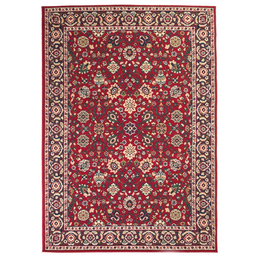 999132993 Orientteppich Persien-Design 120x170 cm Rot/Beige
