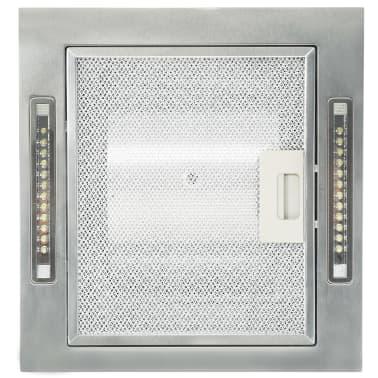 vidaXL Kjøkkenvifte LCD-skjerm berøringssensor 756 m³/t LED[6/9]