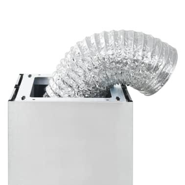 vidaXL Kjøkkenvifte LCD-skjerm berøringssensor 756 m³/t LED[9/9]