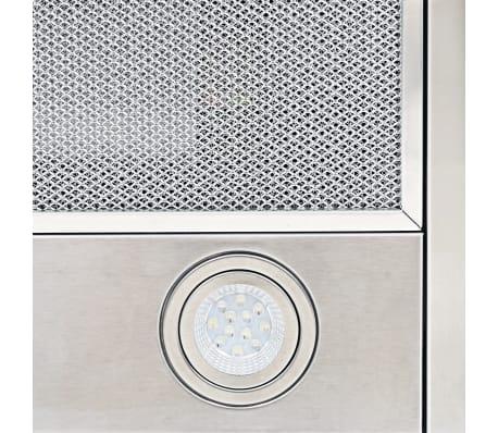 vidaxl wand dunstabzugshaube lcd display touch sensor 756 m h led g nstig kaufen. Black Bedroom Furniture Sets. Home Design Ideas