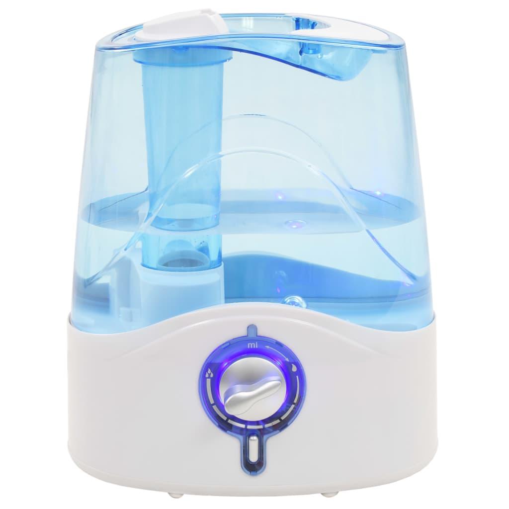 99950669 Ultraschall-Luftbefeuchter kühler Nebel Nachtlicht 6 L 300 ml/h