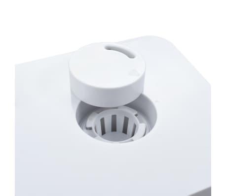 vidaXL ultrasonisk luftfugter med cool mist & natlys 5,5 l touch[8/13]