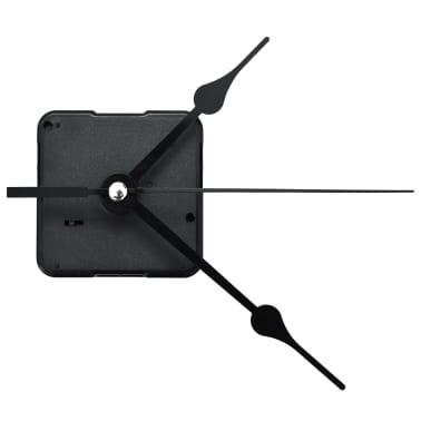 vidaXL Quarz-Uhrwerk mit Zeigern[4/6]