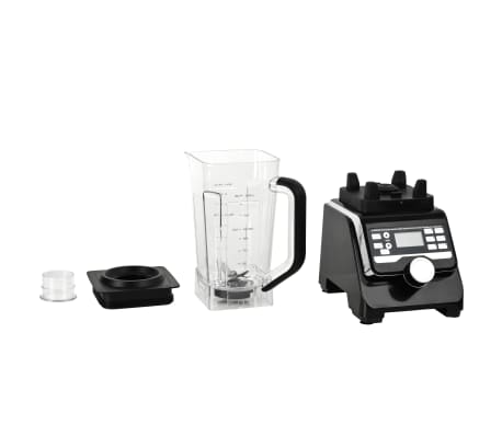 vidaXL Högpresterande digital blender LCD-display 1400 W 2 L BPA-fri[6/10]