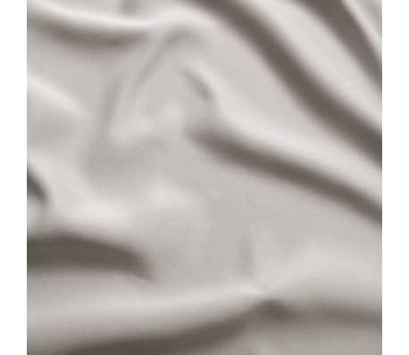 vidaxl gordijnen verduisterend 140x175 cm beige 2 st34