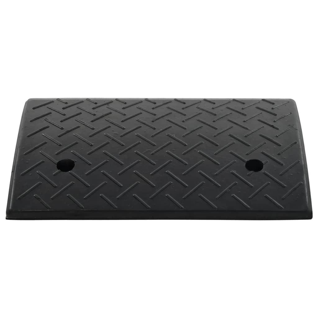 vidaXL Opstaphelling 50x32,5x14 cm rubber