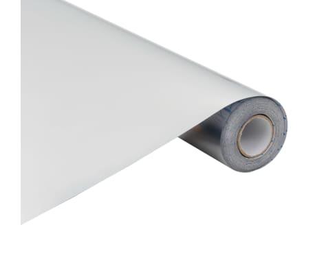 vidaXL Folie autocolantă cu efect de oglindă 0,9x5 m[3/4]
