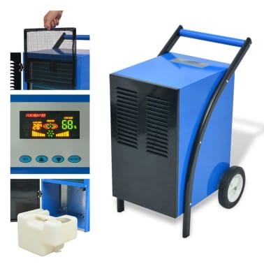 vidaXL Dehumidifier with Hot Gas Defrosting System 13.2 gal/24 h 860 W[1/10]