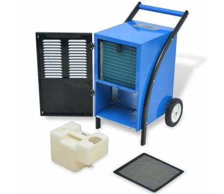 vidaXL Dehumidifier with Hot Gas Defrosting System 13.2 gal/24 h 860 W[3/10]