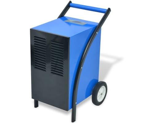 vidaXL Dehumidifier with Hot Gas Defrosting System 13.2 gal/24 h 860 W[4/10]