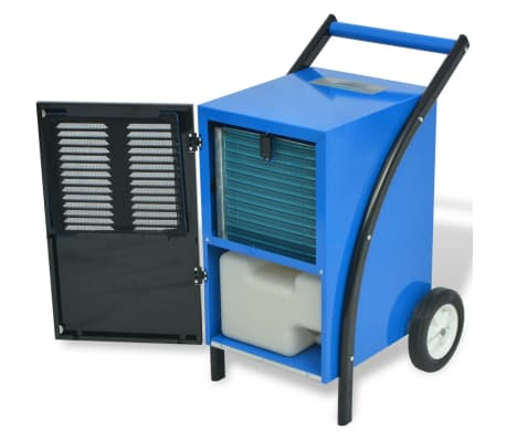 vidaXL Dehumidifier with Hot Gas Defrosting System 13.2 gal/24 h 860 W[5/10]