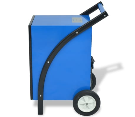 vidaXL Dehumidifier with Hot Gas Defrosting System 13.2 gal/24 h 860 W[6/10]