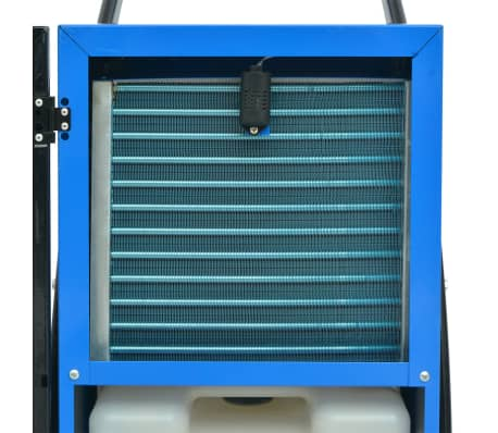vidaXL Dehumidifier with Hot Gas Defrosting System 13.2 gal/24 h 860 W[10/10]