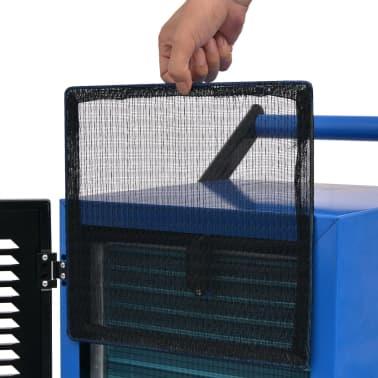 vidaXL Dehumidifier with Hot Gas Defrosting System 13.2 gal/24 h 860 W[2/10]