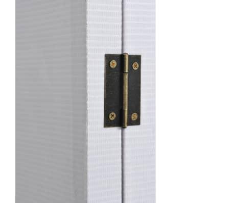 vidaXL Kambario pertvara, 160x170 cm, Niujorkas dieną, juoda ir balta[3/5]