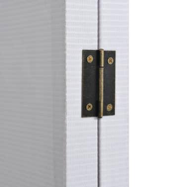 vidaXL Kambario pertvara, 200x170 cm, Niujorkas dieną, juoda ir balta[3/5]