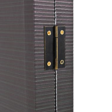vidaXL foldbar rumdeler 160 x 170 cm New York by Night[3/5]