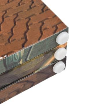 vidaXL Raumteiler klappbar 120 x 170 cm Sydney Harbour Bridge[5/5]
