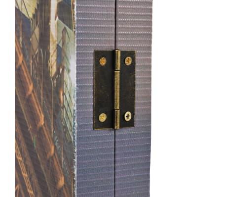 vidaXL Sulankst. kambario pertvara, 200x170cm, Sidnėjaus uosto tiltas[3/5]