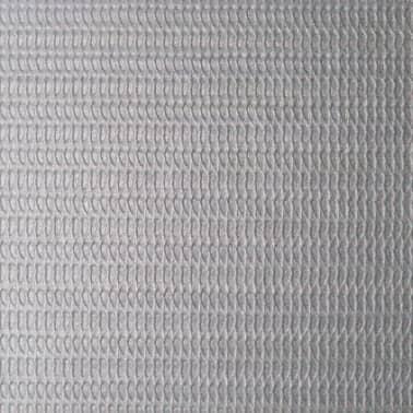 vidaXL Kambario pertvara, 160x170 cm, Londono autob., juoda ir balta[4/5]
