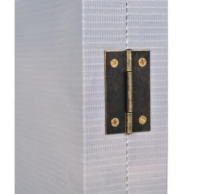 vidaXL Kamb. pertvara, sulankst., 120x170cm, ežero paveikslėlis[3/5]