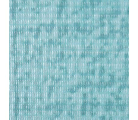 vidaXL foldbar rumdeler 120 x 170 cm sommerfugl blå[4/5]