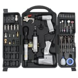 vidaXL 70 Piece Air Tool Kit