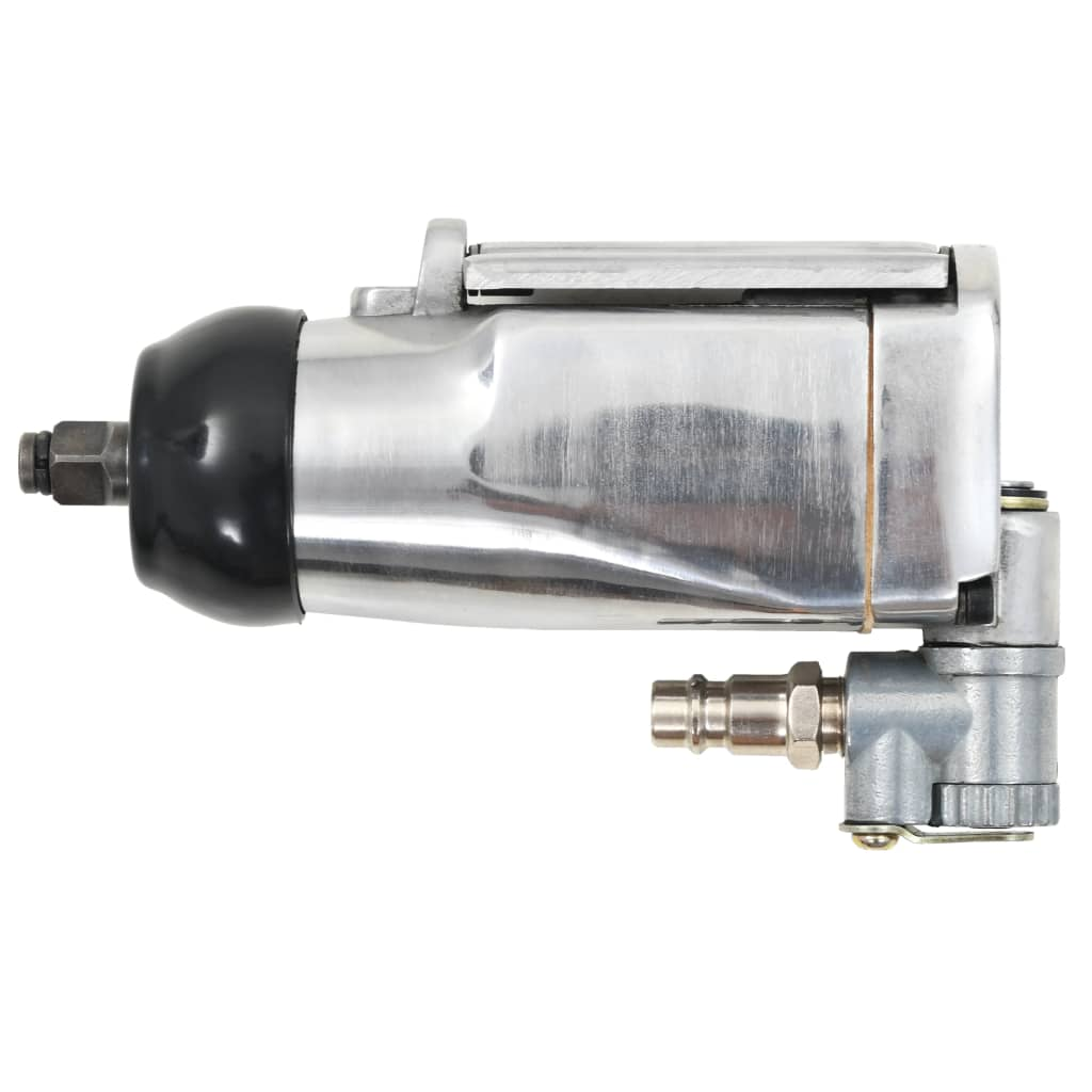 "vidaXL Cheie pneumatică cu impact tip fluture, 3/8"" 102 Nm poza 2021 vidaXL"