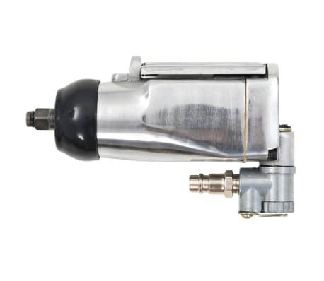 """vidaXL sűrített levegős ütvecsavarozó 3/8"""" 102 Nm"""