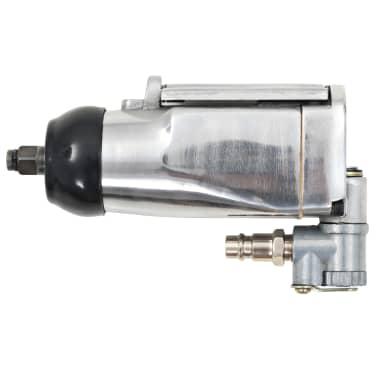 """vidaXL Schmetterling Druckluft-Schlagschrauber 3/8"""" 102 Nm[1/5]"""