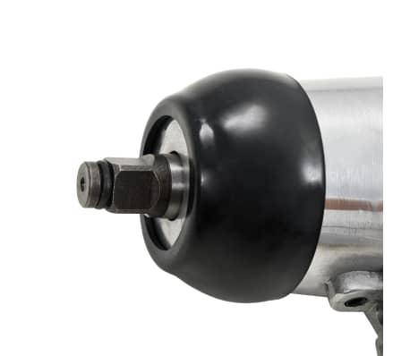 """vidaXL Schmetterling Druckluft-Schlagschrauber 3/8"""" 102 Nm[4/5]"""