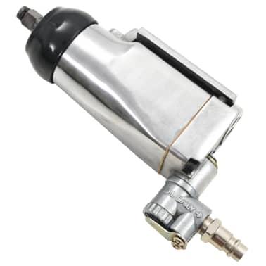 """vidaXL Schmetterling Druckluft-Schlagschrauber 3/8"""" 102 Nm[2/5]"""