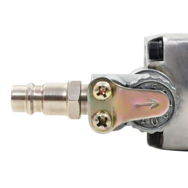"""vidaXL Schmetterling Druckluft-Schlagschrauber 3/8"""" 102 Nm[3/5]"""