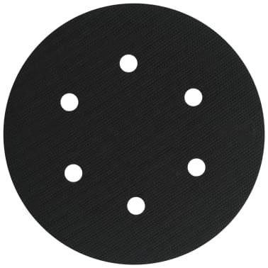 vidaXL Disques abrasifs avec 6 trous 3 pcs 15 cm[5/6]