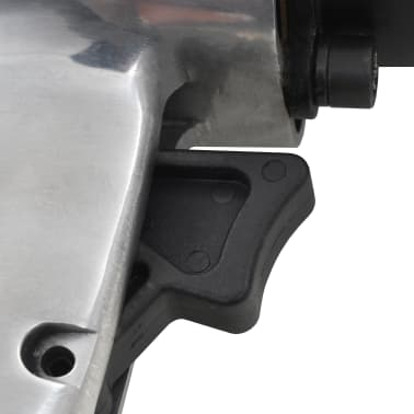 vidaXL Pneumatische slagmoersleutel 680 Nm 1/2