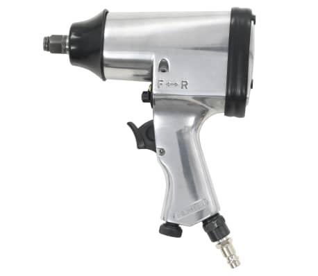 """vidaXL Air Impact Wrench 1/2"""""""