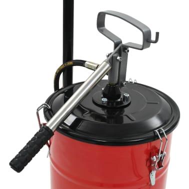 vidaXL Hand-Operated Grease Pump 12 L[4/6]