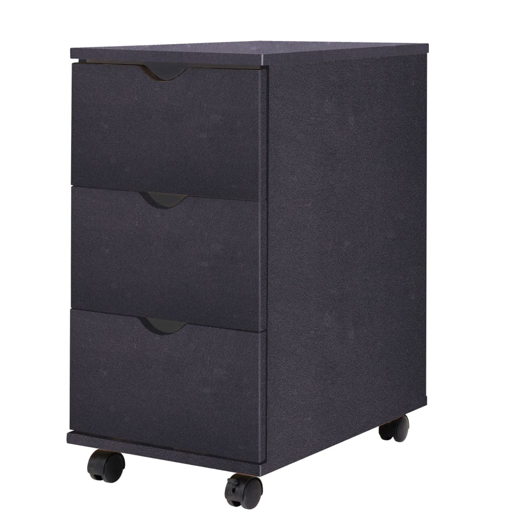 vidaxl 33 x 45 x 60. Black Bedroom Furniture Sets. Home Design Ideas