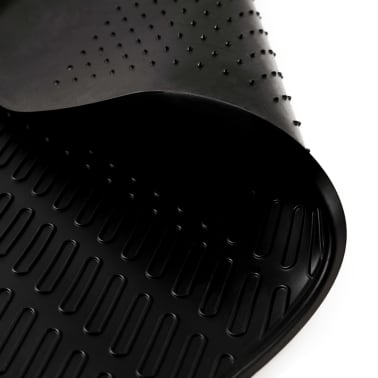 vidaXL 4 Piece Tailored Car Mat Set Rubber Seat Alhambra Sharan[4/6]