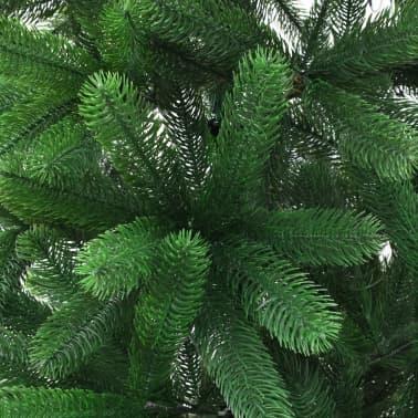 vidaXL Tekojoulukuusi aidonlaiset havut 180 cm vihreä[4/5]