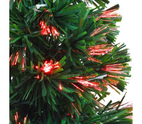 vidaxl k nstlicher weihnachtsbaum glasfaser 64 cm gr n g nstig kaufen. Black Bedroom Furniture Sets. Home Design Ideas