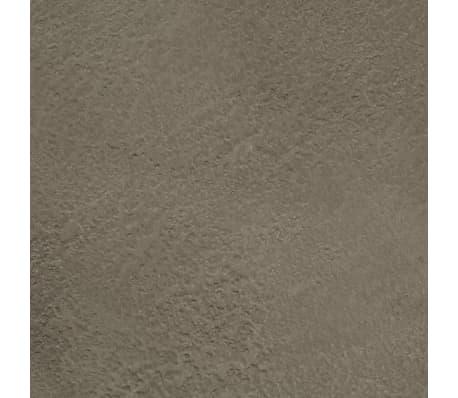 vidaXL Kavos staliukas, 74x32cm, betoninis stalviršis[9/14]